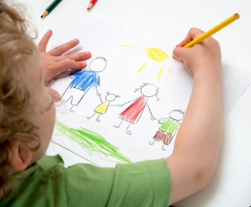 Los beneficios psicológicos del arte - los-beneficios-psicologicos-del-arte-coronavirus-foto-covid-19-cuarentena-actividades-en-casa-tie-dye-3