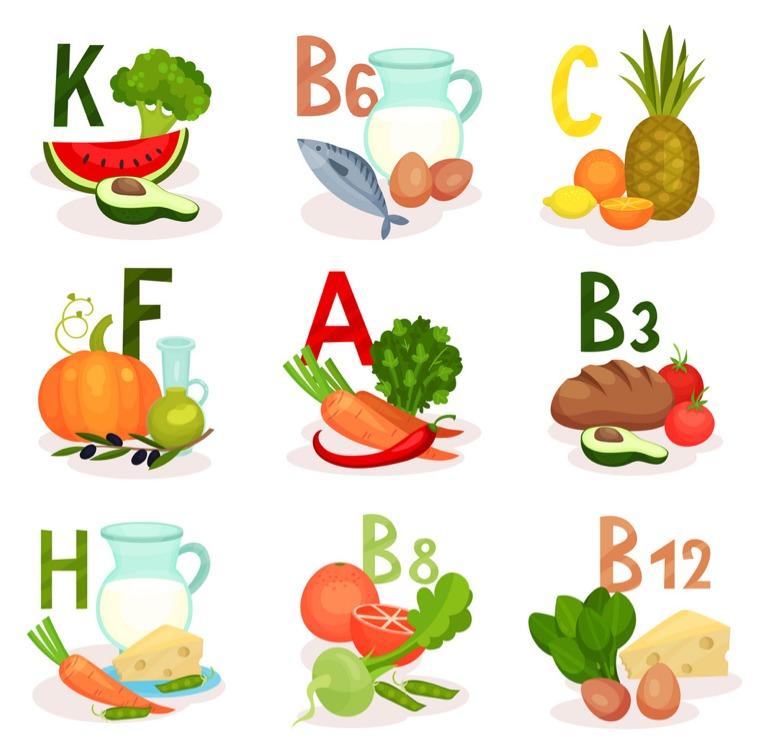 Mantén tu sistema inmunológico fuerte y sano - manten-tu-sistema-inmunologico-fuerte-y-sano-1