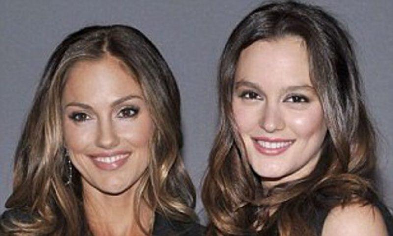 Celebridades que parecen gemelas - mina-kelly-y-leighton-meester-celebridades-que-podrian-parecer-gemelos-coronavirus-cuarentena-covid-coronavirus-3