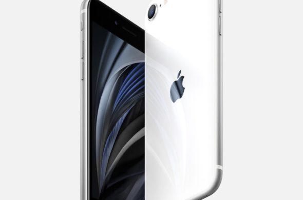 Conoce todos los detalles del nuevo iPhone SE 2020