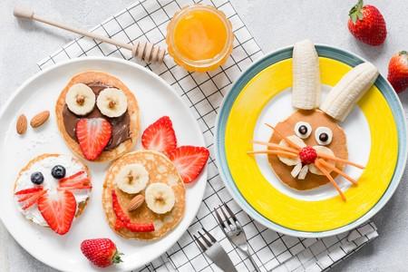 Ideas de comida con arte para niños - Portada food art kids Ideas de comida con arte para niños zoom