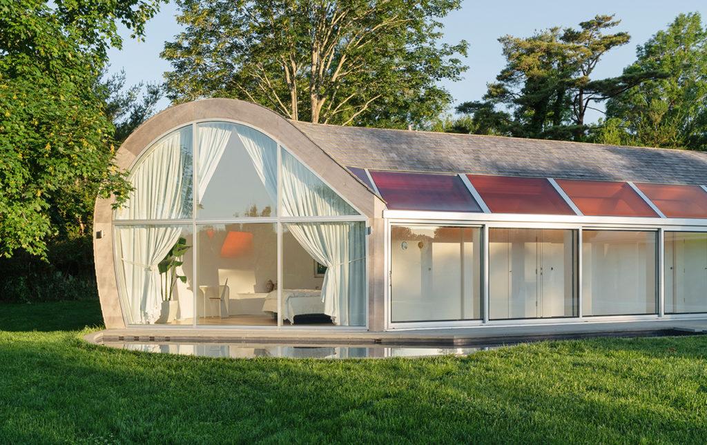 Casa Cocoon por NEA Studio - PORTADA-hotdesign-neastudio_casacocoon-ventanas-exterior-arquitectura