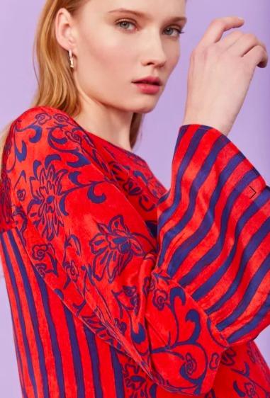 Spring starts now. Las 8 mejores tiendas de ropa para comprar online - rapsodia-prenda-covid-19