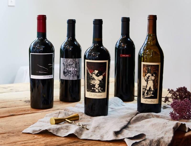 The Prisoner Wine Company, el orgullo de Napa Valley - the-prisoner-wine-company-el-orgullo-de-napa-valley-5