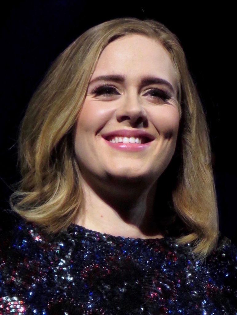 Datos curiosos de Adele que probablemente no conocías - adele-fun-facts-datos-curiosos-de-adele-que-probablemente-no-conocias-zoom-instagram-tiktok-covid-cuarentena-dia-de-las-madres-1