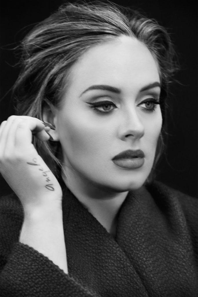 Datos curiosos de Adele que probablemente no conocías - adele-fun-facts-datos-curiosos-de-adele-que-probablemente-no-conocias-zoom-instagram-tiktok-covid-cuarentena-dia-de-las-madres-12