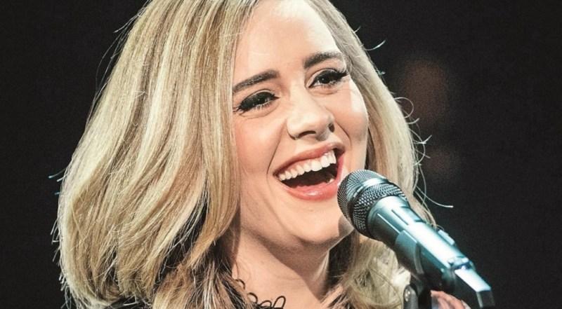 Datos curiosos de Adele que probablemente no conocías - adele-fun-facts-datos-curiosos-de-adele-que-probablemente-no-conocias-zoom-instagram-tiktok-covid-cuarentena-dia-de-las-madres-2