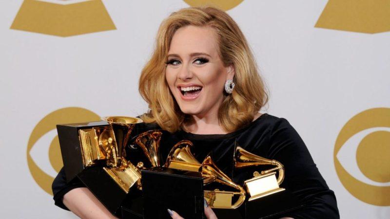 Datos curiosos de Adele que probablemente no conocías - adele-fun-facts-datos-curiosos-de-adele-que-probablemente-no-conocias-zoom-instagram-tiktok-covid-cuarentena-dia-de-las-madres-8