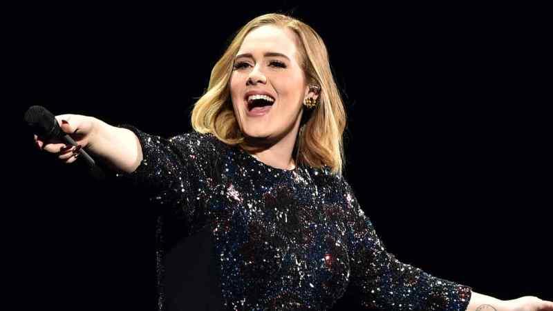 Datos curiosos de Adele que probablemente no conocías - adele-fun-facts-datos-curiosos-de-adele-que-probablemente-no-conocias-zoom-instagram-tiktok-covid-cuarentena-dia-de-las-madres-9