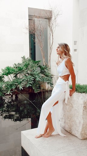 Conoce Iriis, una marca 100% mexicana de resort wear - conoce Iriis_portada