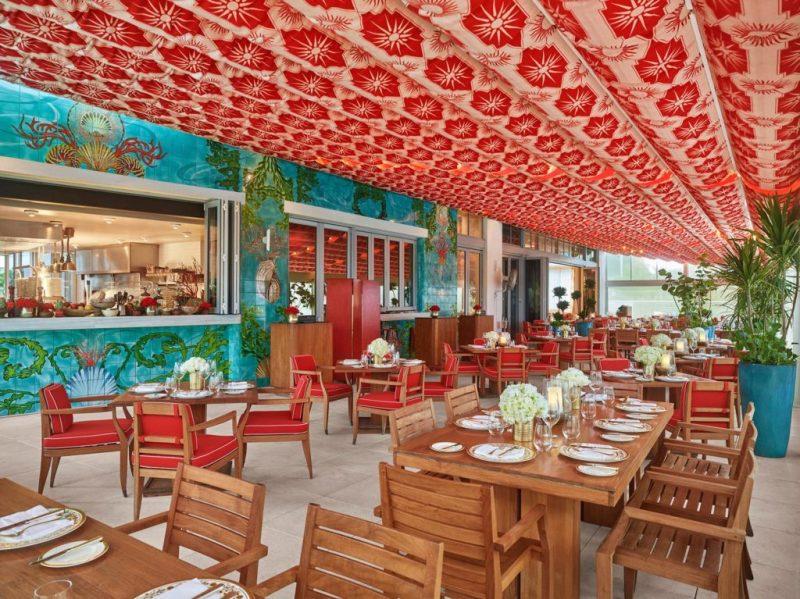 16 de los restaurantes más instagrameables del mundo - faena-miami