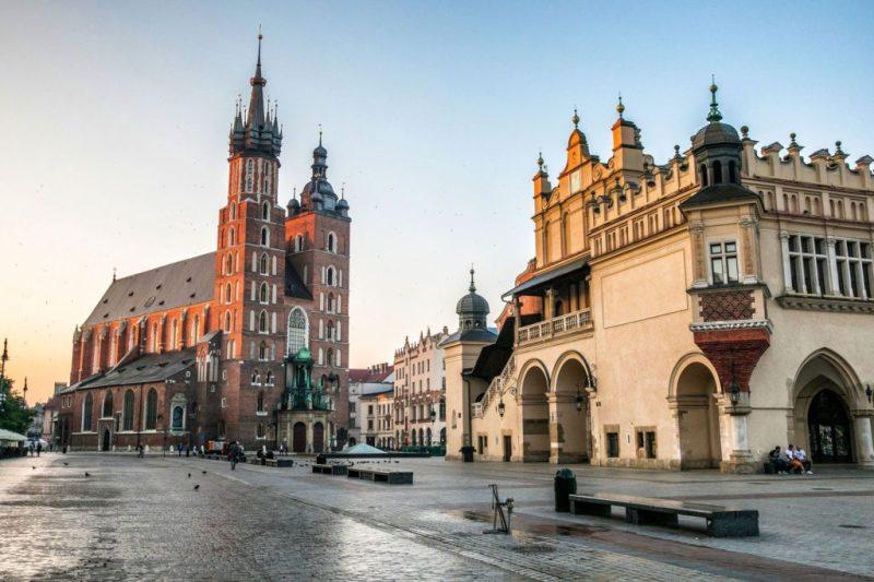 30 impactantes fotografías que te transportarán a lugares increíbles - krakow-poland-foto-impactantes-lugares-alrededor-del-mundo-que-jamas-deberas-borrar-del-mapa-fotos-foodies-instagram-tiktok-online-coronavirus-covid-19