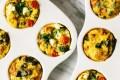 Una deliciosa y fácil receta para cocinar con tu familia en casa. #BIENDESDEDENTRO - muffins de avena quaker portada -1