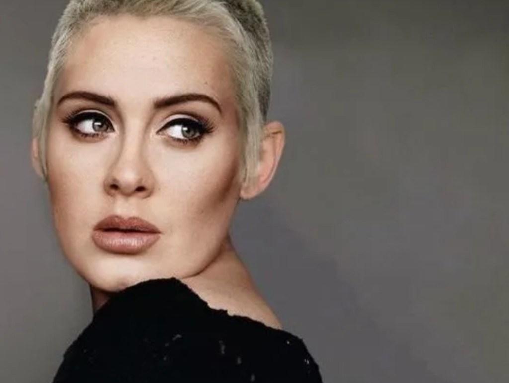 Datos curiosos de Adele que probablemente no conocías - Portada adele fun facts Datos curiosos de Adele que probablemente no conocías zoom Instagram tiktok covid cuarentena dia de las madres