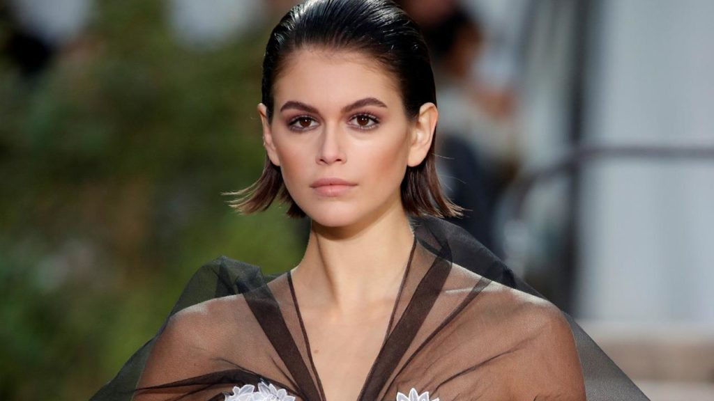 12 fun facts de Kaia Gerber, la supermodelo de tan solo 18 años - Portada fun facts de Kaia Gerber la supermodelo de tan solo 18 años modelo super model Cindy Crawford