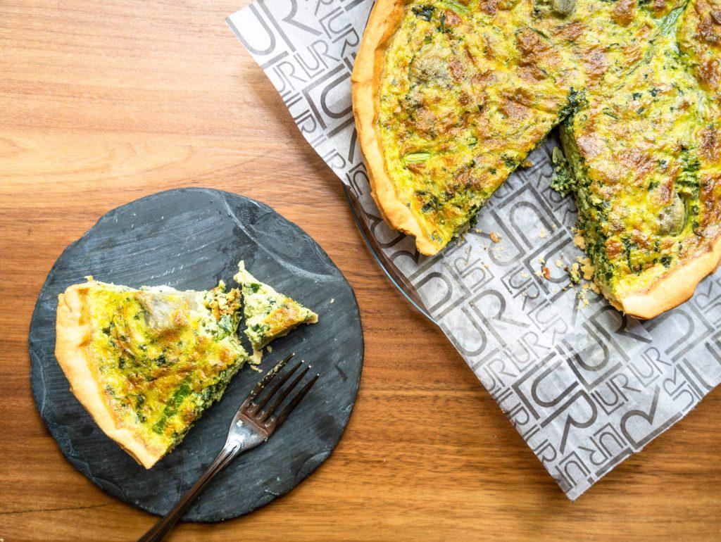 Pick Up & Go, la nueva iniciativa de Lur para disfrutar en casa - Portada Lur Pick up & Go su nueva iniciativa para disfrutar desde casa zoom comida española