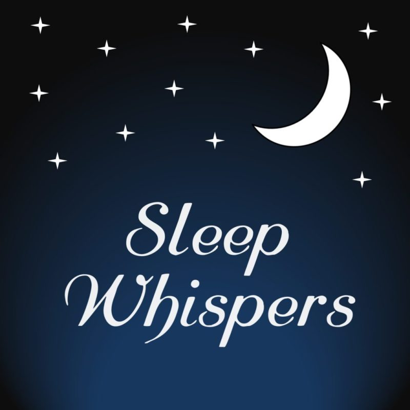 Sleepy time: las mejores apps y podcasts para ayudarte a dormir - sleepy-time-sleep-whispers