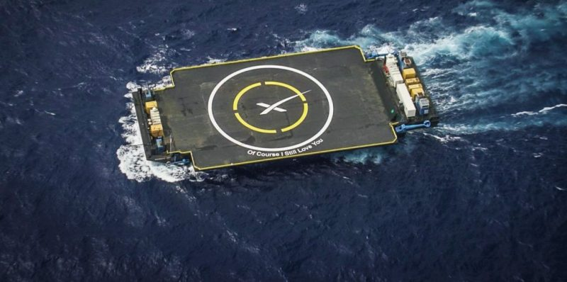 SpaceX y NASA: todo lo que necesitas saber sobre Demo-2, la histórica misión tripulada - space-x-y-nasa-todo-lo-que-necesitas-saber-sobre-esta-historica-mision-tripulada-4