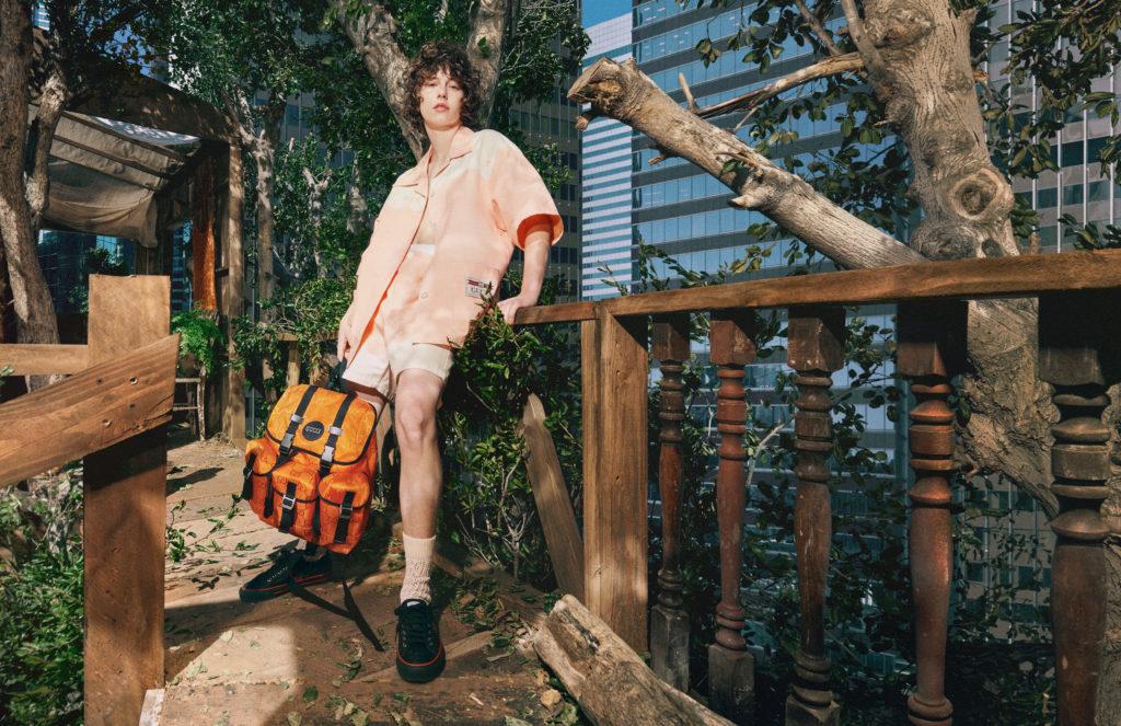 Conoce Gucci Off the Grid, la nueva colección sustentable de la icónica casa de moda - Conoce Gucci Off the Grid Qatar mundial coronavirus 2020 portada