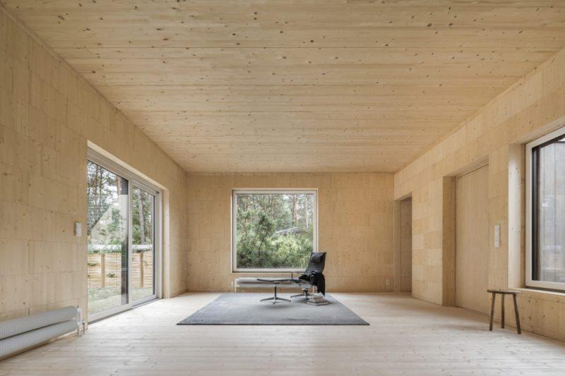 Conoce Haus Koeris, un imperdible proyecto arquitectónico en Alemania - conoce-haus-koeris-un-imperdible-proyecto-arquitectonico-en-alemania-7
