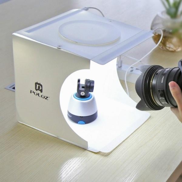 Toma impresionantes fotografías de producto en casa con estos simples pasos - fotografia
