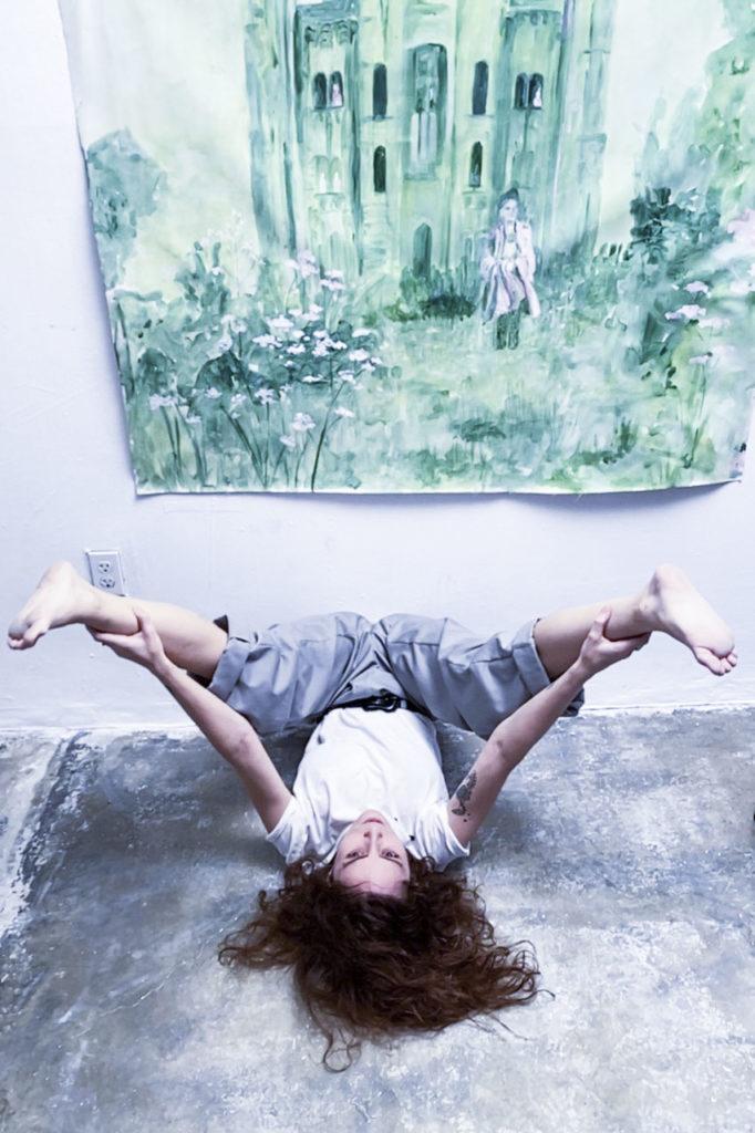 """New News"", la nueva exposición virtual de Floria González - new-news-1"