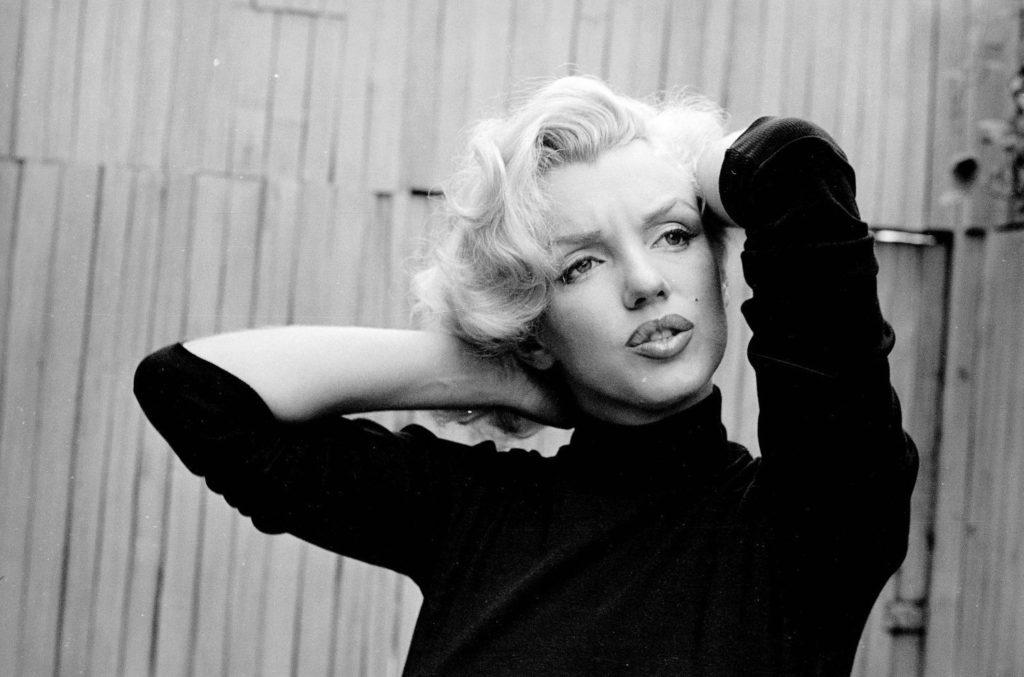 Las fotos más icónicas de Marilyn Monroe - Portada Las fotos más icónicas de Marilyn Monroe instagram food trend foodie tiktok zoom online eu justin Bieber Michael Jackson