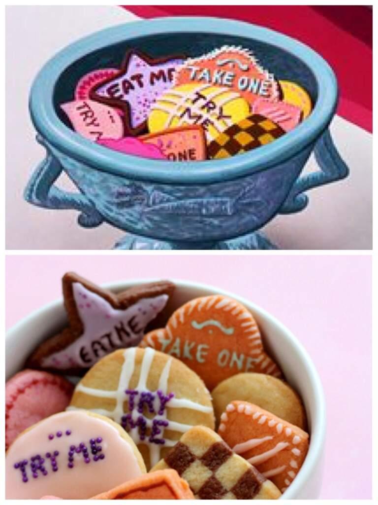 10 recetas para preparar tus platillos favoritos de las películas de Disney - recetas-de-peliculas-disney-que-puedes-hacer-en-casa-como-hacer-zoom-instagram-foodie-en-casa-cuarentena-coronavirus-covid-19-galletas-cookies-brownies-chocolate-tiktok-10