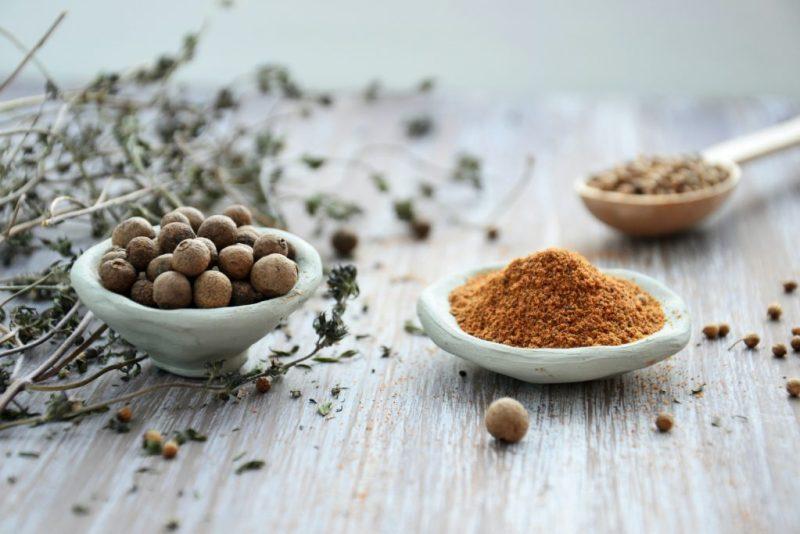 Hierba Buena, productos naturales a granel en la puerta de tu casa - spices