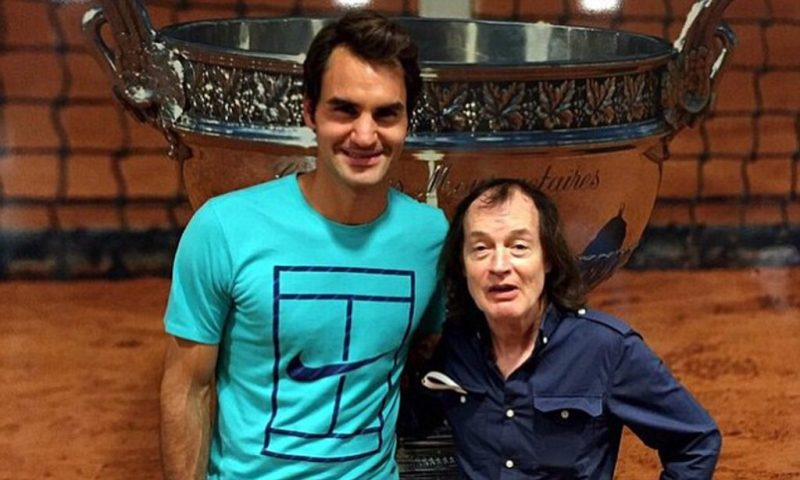 10 fun facts de Roger Federer que probablemente no sabías - 10-fun-facts-de-roger-federer-que-probablemente-no-sabias-9