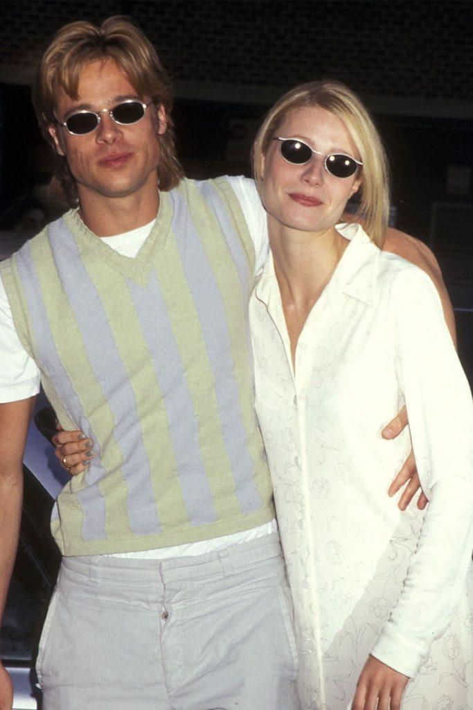 Las fotos más icónicas de la moda de los 90 - brad-pitt-gweneth-paltrow-las-fotos-mas-iconicas-de-la-moda-en-los-90-moda-fashion-celebrities-fashion-icon-iconic-fotos-style-trend-design-designer-google-online