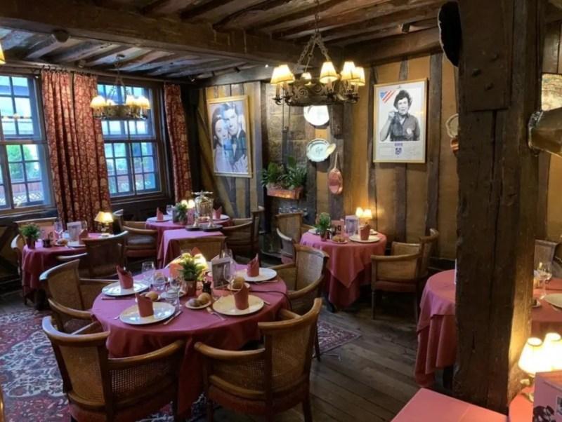 Conoce los restaurantes más antiguos del mundo - conoce-los-restaurantes-mas-antiguos-del-mundo-google-gourmet-viajes-google-coronavirus-covid-19-animales-en-peligro-de-exitincion-verano-7