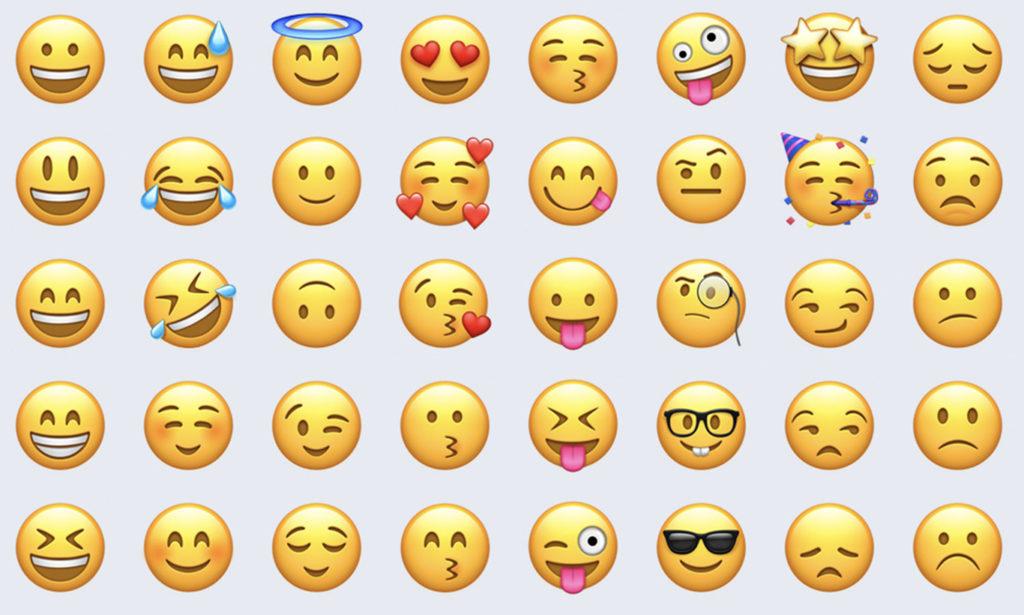 Día Mundial del Emoji: descubre cuáles son los más usados en el mundo - Día Mundial del Emoji, descubre cuáles son los más usados en todo el mundo  portada