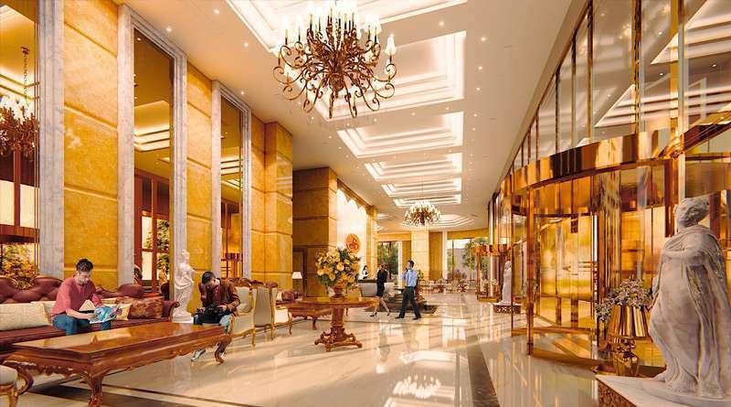 Dolce by Wyndham Hanoi Golden Lake, el hotel de oro en Vietnam - dolce-hanoi-golden-lake-hotel-el-hotel-de-oro-en-vietnam-google-viajes-verano-a-donde-viajasr-que-esta-abierto-google-online-coronavirus-nueva-normalidad-1