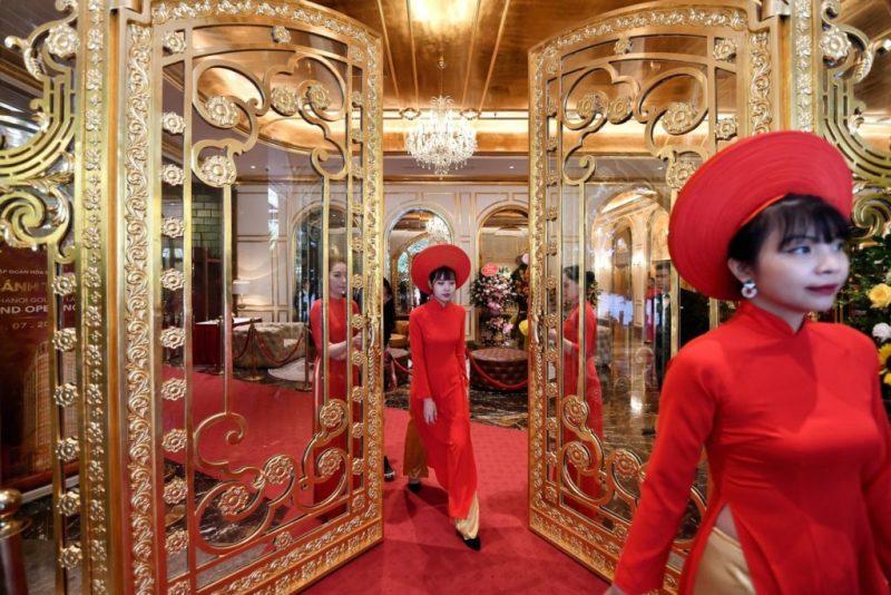 Dolce by Wyndham Hanoi Golden Lake, el hotel de oro en Vietnam - dolce-hanoi-golden-lake-hotel-el-hotel-de-oro-en-vietnam-google-viajes-verano-a-donde-viajasr-que-esta-abierto-google-online-coronavirus-nueva-normalidad-5