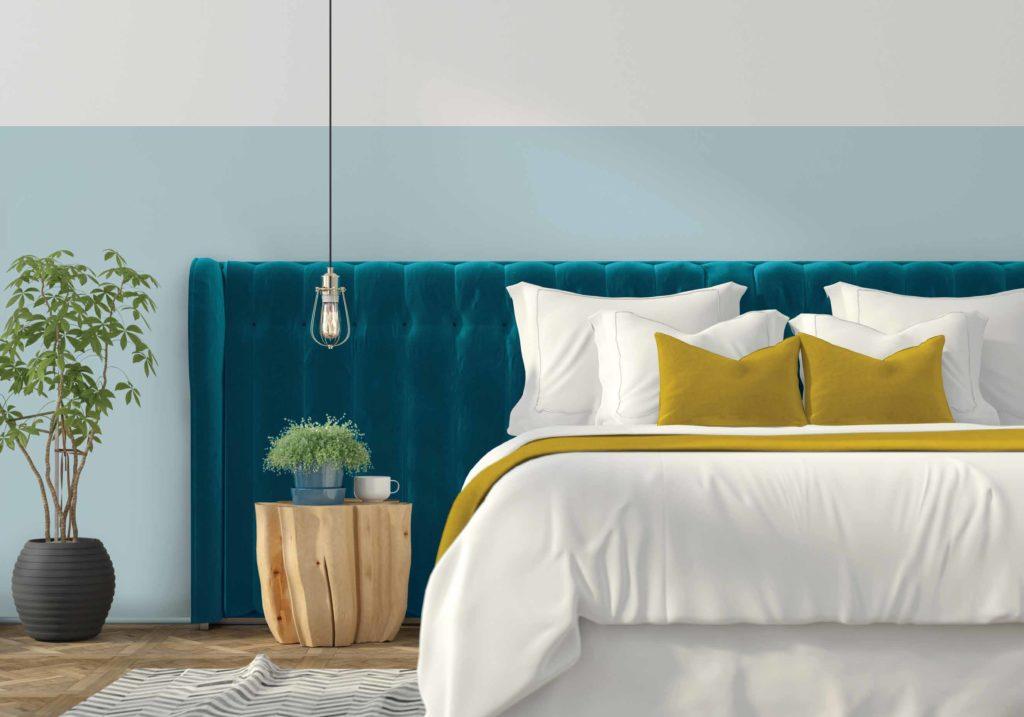 Atrévete a combinar tus espacios y llévate Color Gratis con Comex - foto de portada