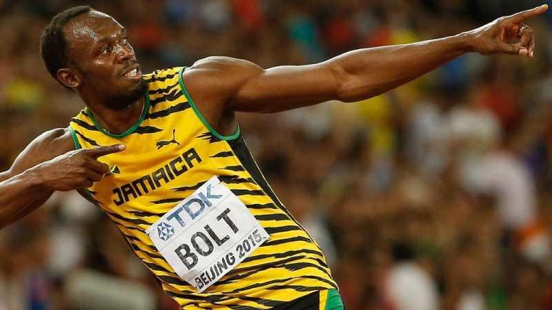 Fun facts de Usain Bolt, el corredor más rápido de la historia - fun-facts-de-usain-bolt-el-corredor-mas-rapido-de-la-historia-olympia-lightning-bolt-google-zoom-instagram-tiktok-google-online-vacaciones-verano-viajes-foto-2