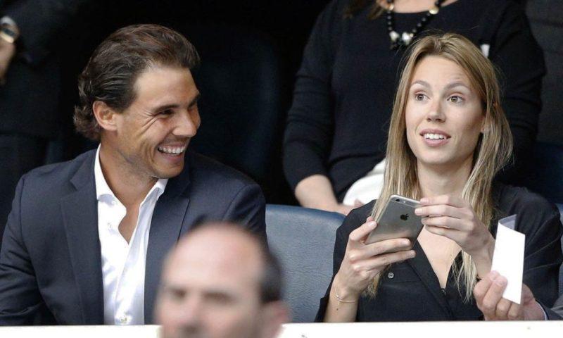Todo lo que no sabías del tenista Rafael Nadal - hermana-rafa-nadal-maria-isabel-nadal-todo-lo-que-no-sabias-de-rafael-nadal