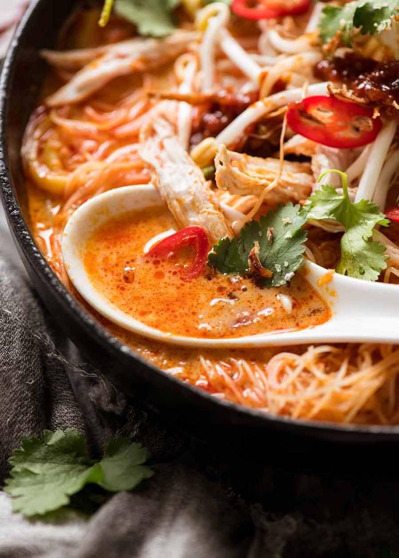 ¡Noodles, spaghetti y más! Conoce distintos platillos del mundo elaborados con estos ingredientes - lets-talk-pasta-conoce-los-distintos-platillos-noodle-based-alrededor-del-mundo-google-restaurantes-comer-viajes-nueva-normalidad-google-2