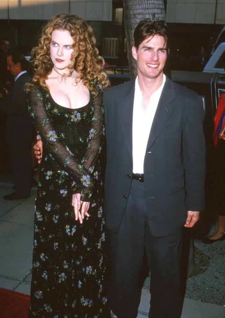 Las fotos más icónicas de la moda de los 90 - nicole-kidman-las-fotos-mas-iconicas-de-la-moda-en-los-90-moda-fashion-celebrities-fashion-icon-iconic-fotos-style-trend-design-designer-google-online