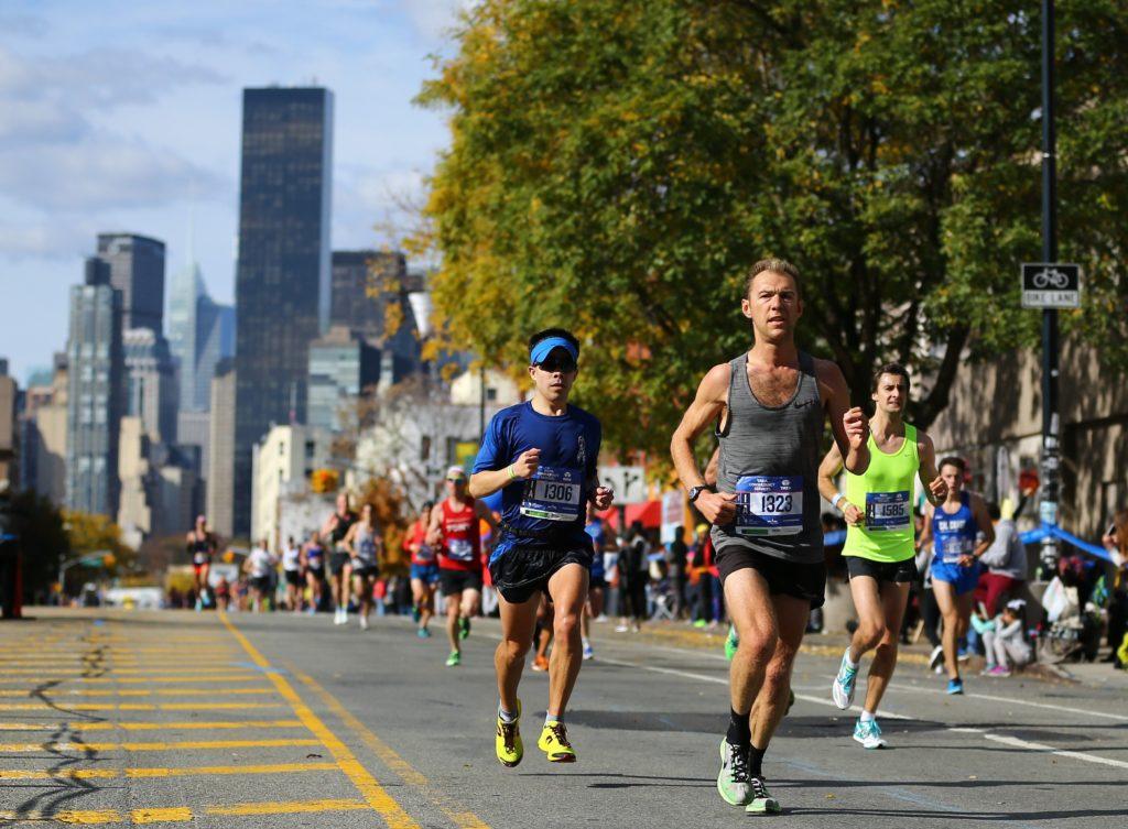 Por segunda vez en la historia, el maratón de Nueva York es cancelado - Portada Por segunda vez en su historia el renombrado maratón de Nueva York es cancelado new york maratón google verano summer vacaciones coronavirus motivación fotos deporte online clases marathon google espacio