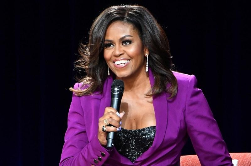 Todo lo que tienes que saber sobre el nuevo podcast de Michelle Obama - todo-lo-que-tienes-que-saber-sobre-el-nuevo-podcast-de-michelle-obama-the-michelle-obama-podcast-google-coronavirus-covid-vacuna-google-online-2