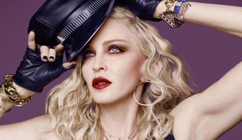 Celebrando a Madonna: 12 cosas que probablemente no sabías de la cantante - 10-madonna-cumpleancc83os-datos-curiosos-portada