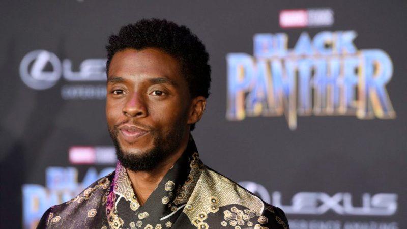 En memoria de Chadwick Boseman, protagonista de Black Panther - 2-chadwick-boseman