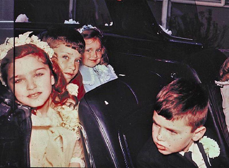 Celebrando a Madonna: 12 cosas que probablemente no sabías de la cantante - 2-madonna-cumpleancc83os-datos-curiosos