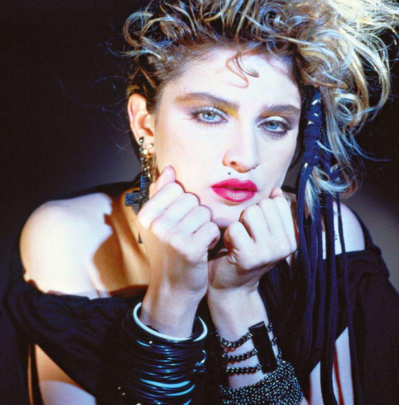 Celebrando a Madonna: 12 cosas que probablemente no sabías de la cantante - 7-madonna-cumpleancc83os-datos-curiosos