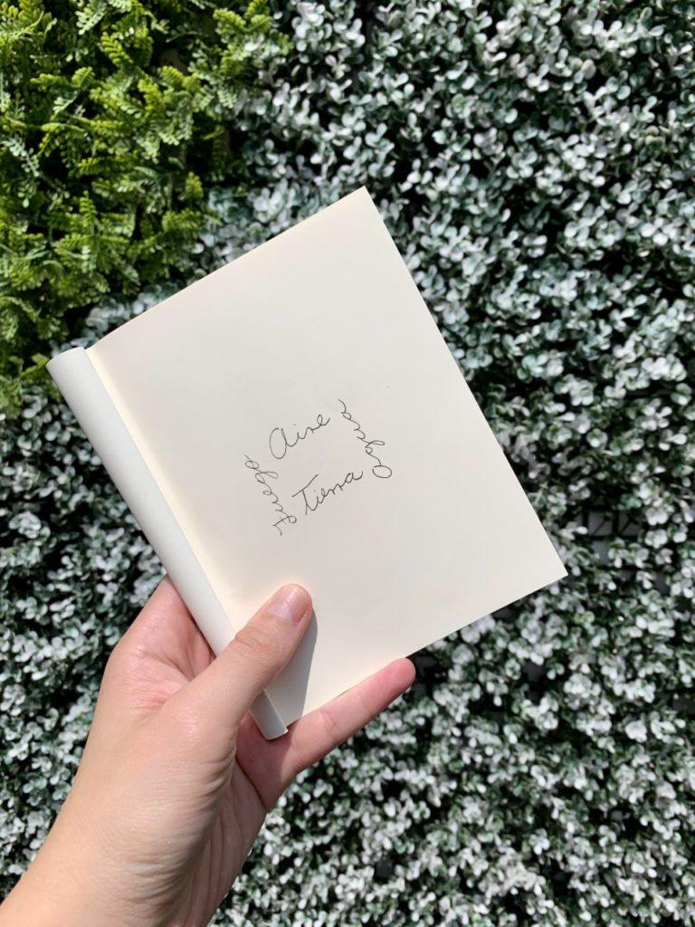 Bosco Sodi publica su primer libro: En cuarentena - bosco-sodi-nuevo-libro-1