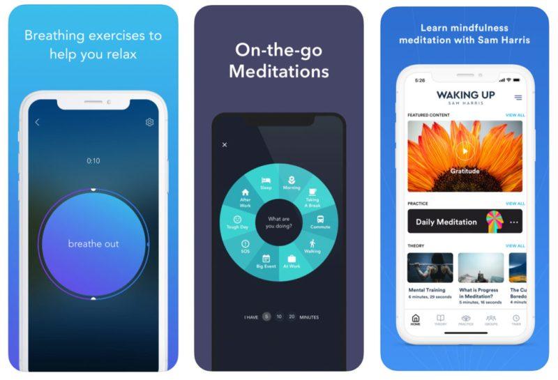 Apps que te ayudan a llevar un estilo de vida saludable - calm-apps-que-te-ayudan-a-llevar-un-estilo-de-vida-saludable