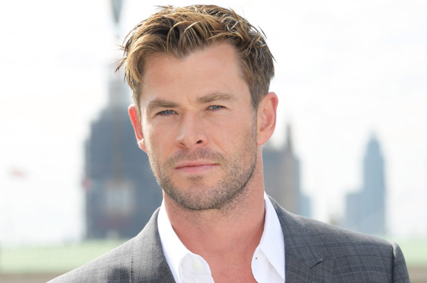 7 datos interesantes sobre Chris Hemsworth, el actor australiano que hoy cumple 37 años - chris-hemsworth