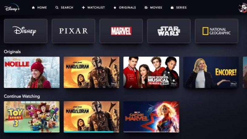 Disney + llega a México y a Latinoamérica con imperdibles estrenos - disney-plus-llega-a-mexico-y-latinoamerica-con-imperdibles-estrenos-star-wars-marvel-disney-disnet-plus-google-zoom-online-latam-mexico-streaming-movies-la-dama-y-el-vagabundo-clases-onlin
